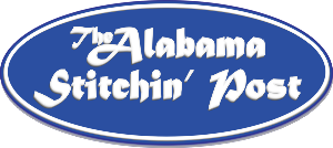 The Alabama Stitchin' Post