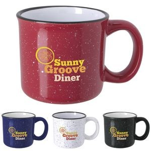 13 Oz. Good Value� Two-Tone Mug